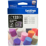 Brother LC 133BK Original Ink Cartridge