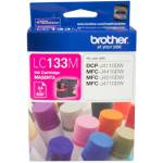 Brother LC 133M Original Ink Cartridge
