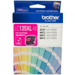 Brother LC 135XLM Original Magenta Ink