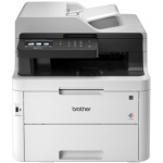 Brother MFC-L3745CDW Colour Laser Multifunction Printer