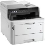 Brother MFC-L3770CDW Colour Laser Multifunction Printer