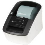 BROTHER QL-700 HIGH SPEED PROFESSIONAL PC/MAC LABEL PRINTER, UP TO 62MM TAPES
