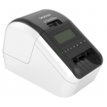 Brother QL-820NWB Professional High Speed Wireless Label Printer PC/MAC (Labeller)
