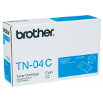 Brother TN 04C Original Cyan
