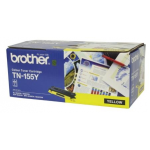 Brother TN 155Y Original Yellow