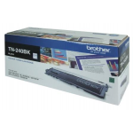 Brother TN 240BK Original Black Toner