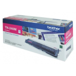 Brother TN 240M Original Magenta Toner
