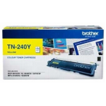 Brother TN 240Y Original Yellow