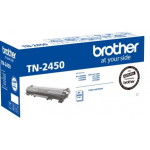 Brother TN-2450 Original Black Toner