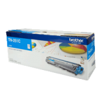 Brother TN 251C Original Cyan