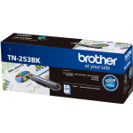 Brother Original High Yield Cartridge TN-253BK