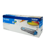 Brother TN-255C Original Cyan Toner