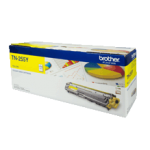 Brother TN-255Y Original Yellow Toner Cartridge