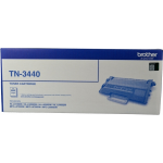 Brother TN-3440BK Black Toner