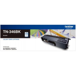 Brother TN-346BK - Black Toner Original