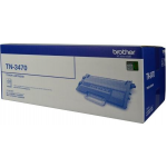 Brother TN-3470 Super High Yield Toner Cartridge, Up to 12,000 pages