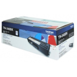 Brother TN 348BK Original Toner