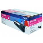 Brother TN 348M Original Toner