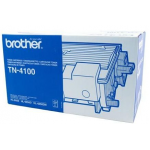 Brother TN 4100BK Original Toner
