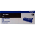 Brother TN-446BK Original Black Toner Cartridge