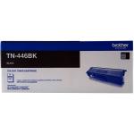 Brother TN-446BK Original Black Toner Cartridge