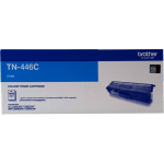 BROTHER TN-446C CYAN TONER