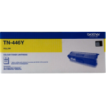 BROTHER TN-446Y YELLOW TONER
