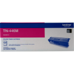 BROTHER TN-446M MAGENTA TONER