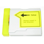 Brother LC-38Y Compatible Yellow Ink  260 Page Yield