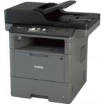 Brother MFC-6700DW Mono Laser Multifunction Printer