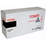 Brother TN 6600 Compatible Black Toner 6,000 Page Yield