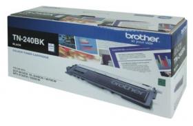 Brother TN 240BK Original Black Toner
